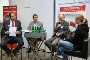 Swoimi doświadczeniami z użytkowania systemu Apogee 9 podzielili się m.in. przedstawiciele drukarni Grafix Centrum Poligrafii z Gdańska
